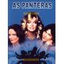 Dvd As Panteras Charlie´s Angels - Série Classica Dublada
