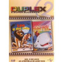 Dvd Leo O Rei Leão / As Aventuras De Moby Dicky Novo Lacrado