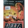 Dvd Comando Delta Chuck Norris