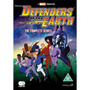 Dvd Os Defensores Da Terra - Completo E Dublado - Digital