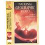 Vhs Natronal Geografic A Incrivel Maquina Humana /ogi/usado