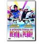 Dvd A Primeira Transa De Kevin & Perry (semi Novo)