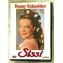 Dvd Sissi - Romy Schneider - Raro, Novo!!