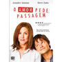 O Amor Pede Passagem - C/ Jennifer Aniston - Dvd Lacrado