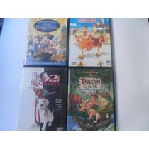 Dvd Filme Disney Looney Tunes Wb E Muito Mais Preço Unitário