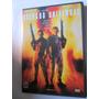 Dvd Soldado Universal-jean-claude Van Damme - Dolph Lundgren