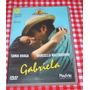 Dvd Gabriela Com Sonia Braga E Marcello Mastroianni