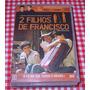 Dvd - 2 Filhos De Francisco - Novo - Lacrado