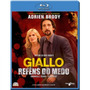 Giallo-reféns Do Medo Blu-ray Seminovo