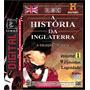 Dvd - A História Da Inglaterra (5 Dvd