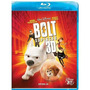 Blu-ray 3d : Bolt O Supercão - Original Novo Br Lacrado