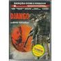 Dvd Django Livre - Quentin Tarantino Original Lacrado Duplo