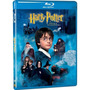 Harry Potter E A Pedra Filosofal Blu-ray Seminovo