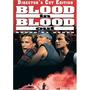Dvd Blood In Blood Out =import= Novo Lacrado Região 1
