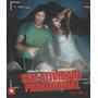 Blu-ray Sem Atividade Paranormal Original Comédia
