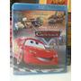 Blu-ray Original Do Filme Carros (lacrado)