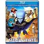 Megamente Blu-ray Seminovo