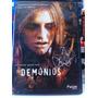 Dvd Original Do Filme Demônios (lacrado)
