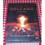 Dvds Volcano Com Tommy Lee Jones - Novo - Lacrado