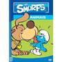 Dvds Desenho Os Smurfs 13 Dvds Frete Grátis