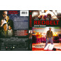 Dvd Filme Red Belt- Cinturão Vermelho Original Usado