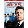 Dvd American Me *import* Novo Lacrado Região 1
