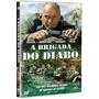 A Brigada Do Diabo Dvd Segunda Guerra William Holden