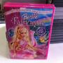 Dvd Original Do Filme Barbie Fairytopia (lacrado)