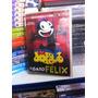 Dvd Original O Gato Felix (lacrado)