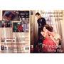 Dvd Filme Um Principe Em Minha Vida Comedia Com Julia Stiles