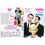 Volta Meu Amor - Dvd Original Doris Day Rock Hudson