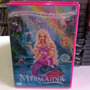 Dvd Original Do Filme Barbie Fairytopia Mermaidia (lacrado)
