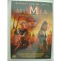 Dvd A Múmia Tumba Do Imperador Dragão