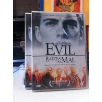 Dvd Original Do Filme Evil - Raízes Do Mal (lacrado)