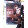 Dvd Original A Vida De David Gale (kate Winslet) Lacrado