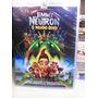 Dvd As Aventuras De Jimmy Neutron O Menino Gênio (lacrado)