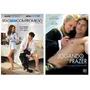 Dvds Sexo Sem Compromisso + Jogando Com Prazer. A. Kutcher.