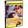 Dvd Candelabro Italiano Com Rossano Brazzi, Suzanne Pleshett