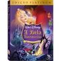 Dvd A Bela Adormecida - Ed. Platinum C/ Luva - Orig. Novo
