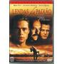 Dvd Lendas Da Paixão - Original E Lacrado - Brad Pitt