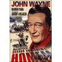 Dvd Quando Um Homem É Homem - John Wayne