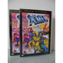 Dvd X-men Anos 90 - Completo - Dublagens Originais ( 8 Dvds)