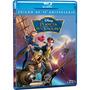 Blu Ray Planeta Do Tesouro Ed.10º Aniversário Novo Lacrado!