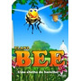 Dvd Original Do Filme Plano Bee - Uma Abelha Do Barulho