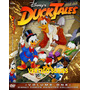 Dvd Duck Tales - Série Animada Completa Dublada - Digital