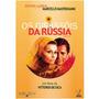 Dvd Os Girassóis Da Rússia (lacrado), Com Sophia Loren