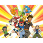 Pokemon 1ª A 18ª Temporada+ Ovas + Especiais Dvd