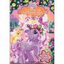 Dvd My Little Pony - O Passeio Da Princesa Seminovo Original