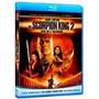 Blu-ray O Escorpião Rei 2: A Saga De Um Guerreiro - Dublado
