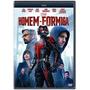 Dvd Original: Homem Formiga - Novo Lacrado Marvel Lançamento